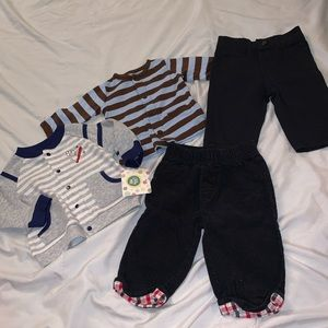 3 month Baby Bundle